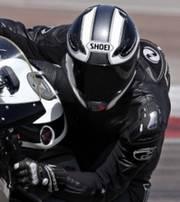 amende chicane moto