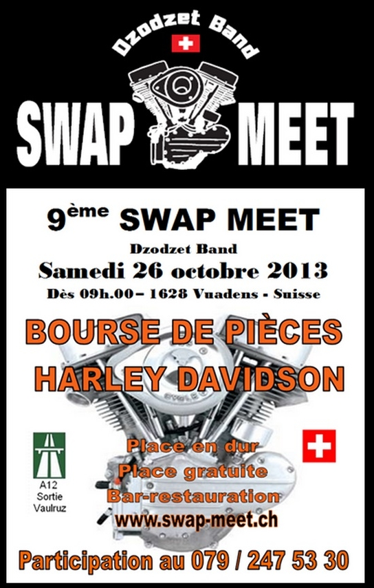 harley swap meet dudelange map